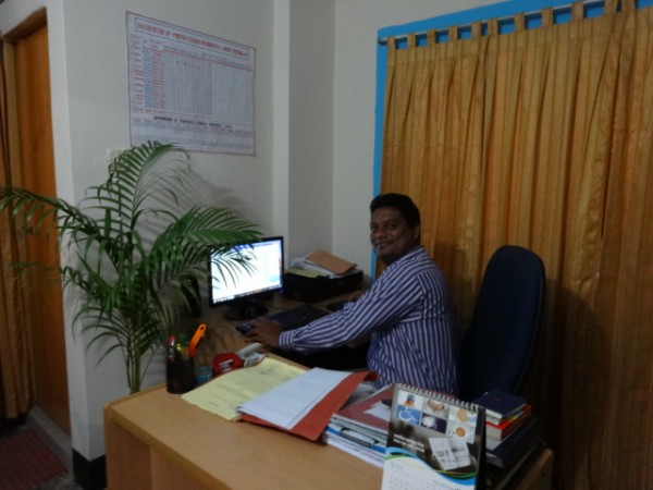 Grameen Shikkha office