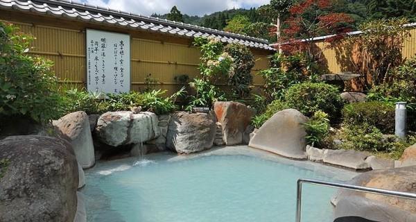霧島ホテル・晶子の湯