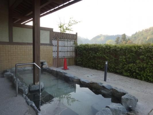 佐白温泉 長寿の湯